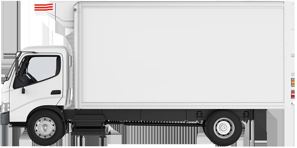 refrigerator-truck